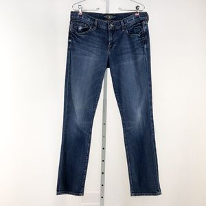 Lucky Brand Sweet N Straight Denim Jeans 8/29